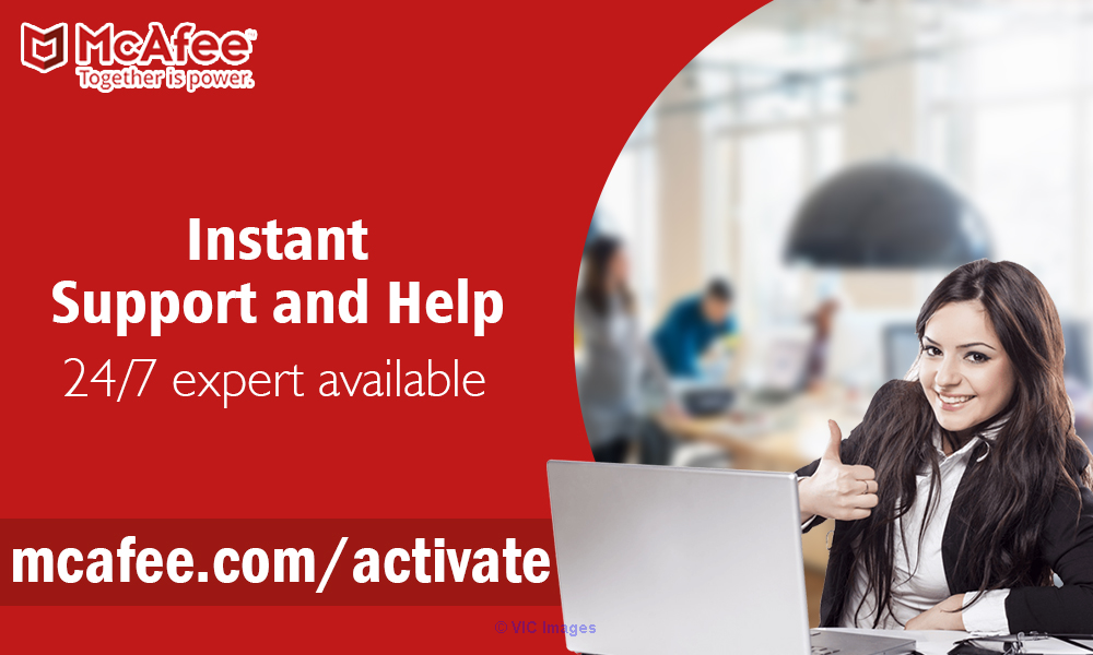 mcafee.com/activate - Download and Install McAfee Antivirus Victoria, British Columbia, Canada Annonces Classées