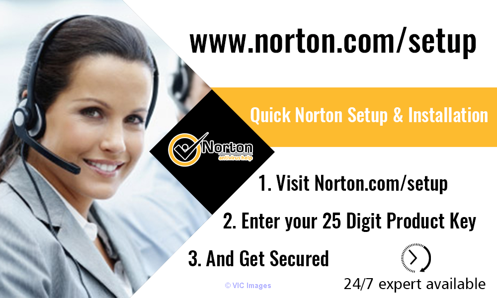 Norton.com/Setup - How to Download  Norton Setup Victoria, British Columbia, Canada Annonces Classées